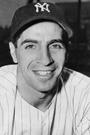 Portrait of Phil Rizzuto