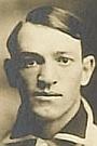 Portrait of Roxey Roach