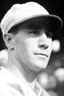 Portrait of Gene Robertson
