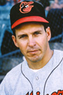 Portrait of Brooks Robinson