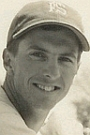 Portrait of Lou Rochelli
