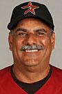 Portrait of Ed Romero