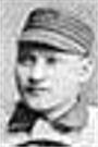 Portrait of George Rooks