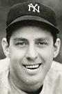 Portrait of Buddy Rosar