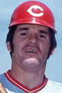 Portrait of Pete Rose