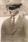 Portrait of Lou Rosenberg