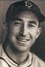 Portrait of Max Rosenfeld