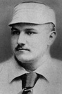 Portrait of Amos Rusie