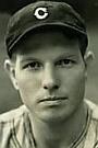 Portrait of Lloyd Russell