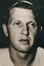 Portrait of Mickey Rutner