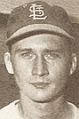 Portrait of Frank Saucier