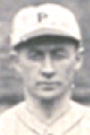 Portrait of Jimmie Savage