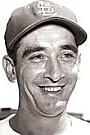 Portrait of Sid Schacht