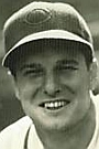Portrait of Bob Scheffing