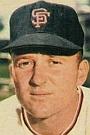 Portrait of Bob Schmidt