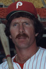 Portrait of Mike Schmidt