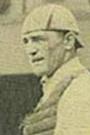 Portrait of Walter Schmidt