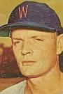 Portrait of Jerry Schoonmaker