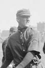 Portrait of Barney Schreiber