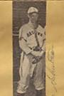Portrait of Len Schulte
