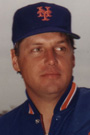 Portrait of Tom Seaver