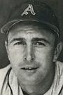 Portrait of Billy Shantz