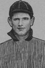Portrait of Gerry Shea