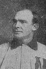 Portrait of Nap Shea