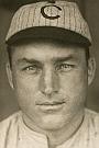Portrait of Jimmy Sheckard