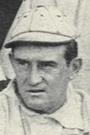 Portrait of Tommy Sheehan