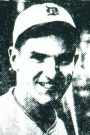 Portrait of Jimmy Shevlin
