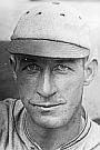 Portrait of Burt Shotton