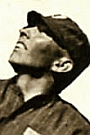 Portrait of Paddy Siglin