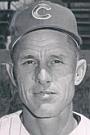 Portrait of Elmer Singleton