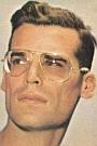 Portrait of Dave Sisler