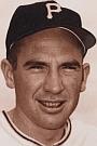 Portrait of Bob Skinner