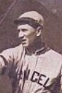 Portrait of Walt Slagle