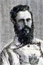 Portrait of Bill Smiley