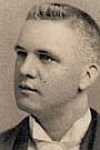 Portrait of Germany Smith
