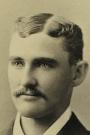 Portrait of Pop Snyder