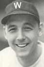 Portrait of Stan Spence