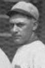 Portrait of Ed Sperber