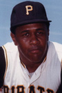 Portrait of Willie Stargell