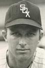 Portrait of Gene Stephens