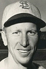Portrait of Chuck Stevens