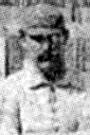 Portrait of Sleeper Sullivan
