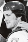 Portrait of Jim Sundberg