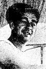 Portrait of Dizzy Sutherland