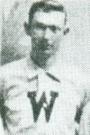 Portrait of Cy Swaim