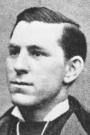 Portrait of Charlie Sweasy